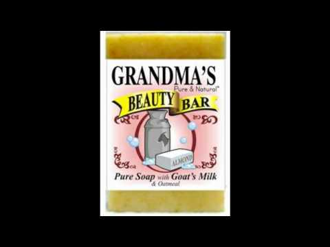 Dr. Hildy: Grandma's Lye Soap with Bill Robertson