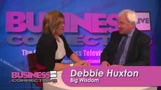 Debbie Huxton TBNS2014