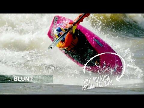 sportourism.id - 5-Tricks-Freestyle-Kayaking-Dane-Jackson