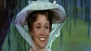 The Penguin Dance - Mary Poppins (Dick Van Dyke)