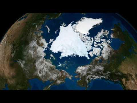 Арктика (рассказывают Рамиз Алиев и Михаил Флинт)