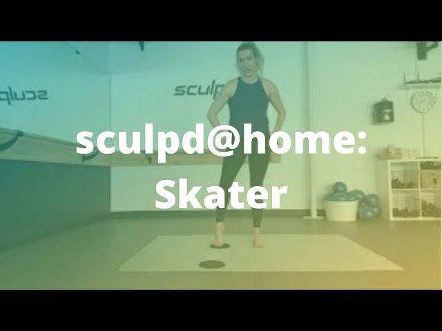 sculpd@home: Skater