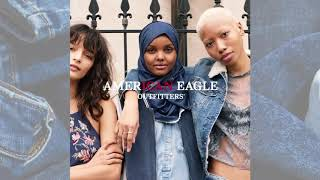 AMERICAN EAGLE OUTFITTERS – JEANS & BOTTOMS 2 FOR Dhs 299