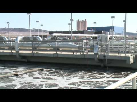 Las Vegas Valley Wastewater Operations
