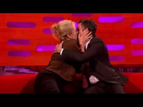 The Graham Norton Show - Meryl Streep, Mark Ruffalo, James McAvoy, Hozier (русс. субтитры)