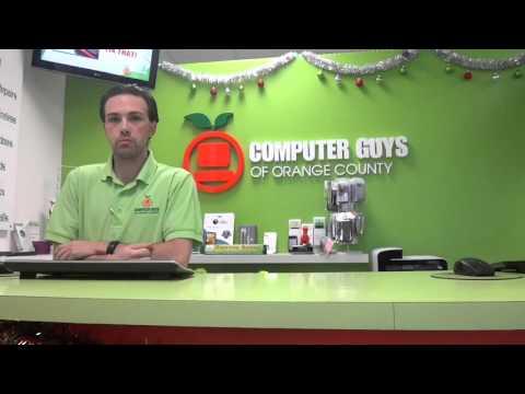 Computer Guy Remote Service