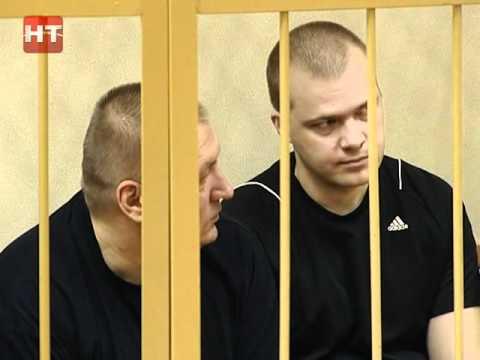 Прения по делу Михаила Казакбаева