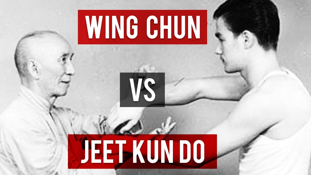 What does jeet kune do mean