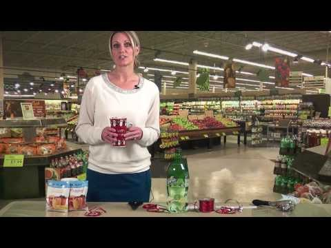 Easy Last Minute Gift Ideas with Fresh Market