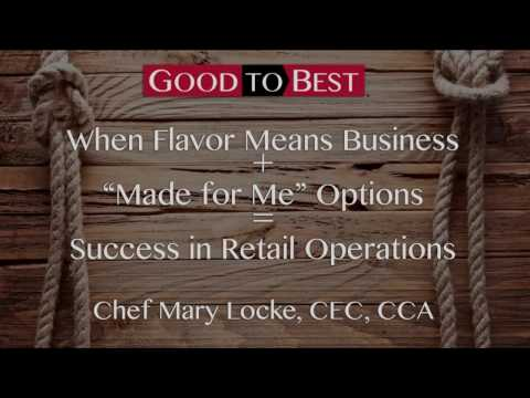 Success in Retail Operations