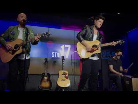 The Script Acoustic BREAKEVEN