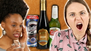 People Guess Cheap Vs  Expensive Beers