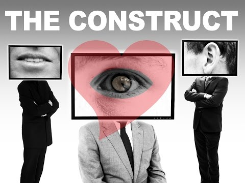 ✅ THIS IS THIS. THE CONSTRUCT. [The Matrix]  |  You Will Lea