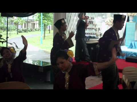 Sri Anggun - BerGending Dang Gong