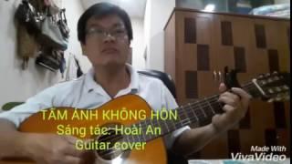 Tấm ảnh không hồn - Guitar cover