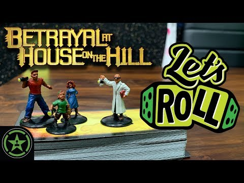 Undead Stenches - Betrayal at House on the Hill (Pt 2) - Let's Roll