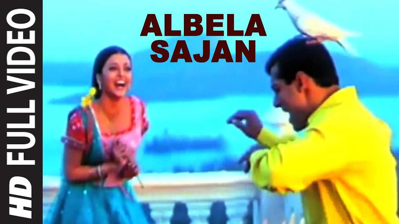 Albela Sajan Full Song | Hum Dil De Chuke Sanam | Salman Khan, Aishwarya