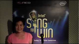 Lola Singing Halik By Aegis