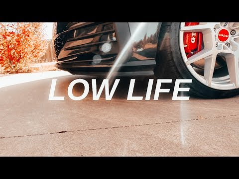 5 THINGS I HATE ABOUT HAVING A LOWERED CAR