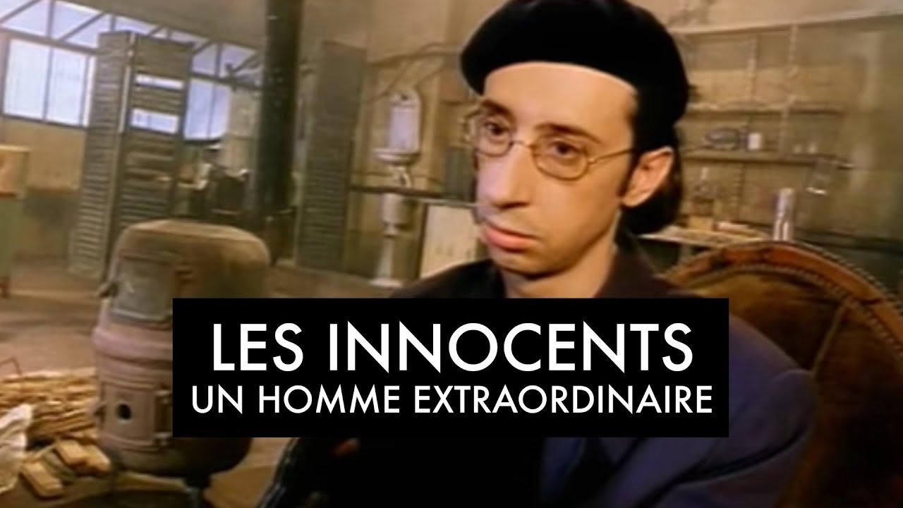 Download Les Innocents - Un homme extraordinaire (Clip officiel)