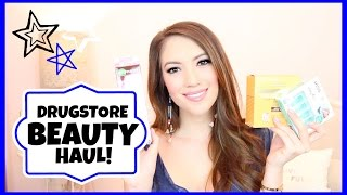 DRUGSTORE HAUL UPDATE    What Worked & What DIDN'T