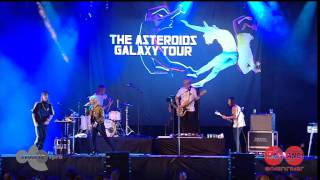 Asteroids Galaxy Tour - Navigator - Lowlands 2014