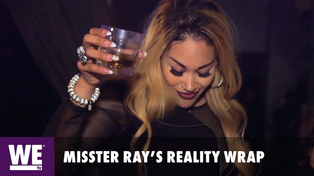 What Pregnancy Scare? Let's Drink to Single Life! | Misster Ray Reality Wrap