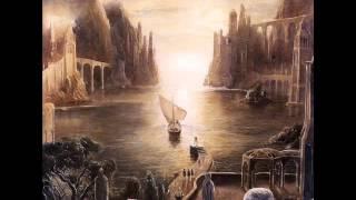 BO Le Seigneur Des Anneaux, Le Retour du Roi - Les Havres Gris