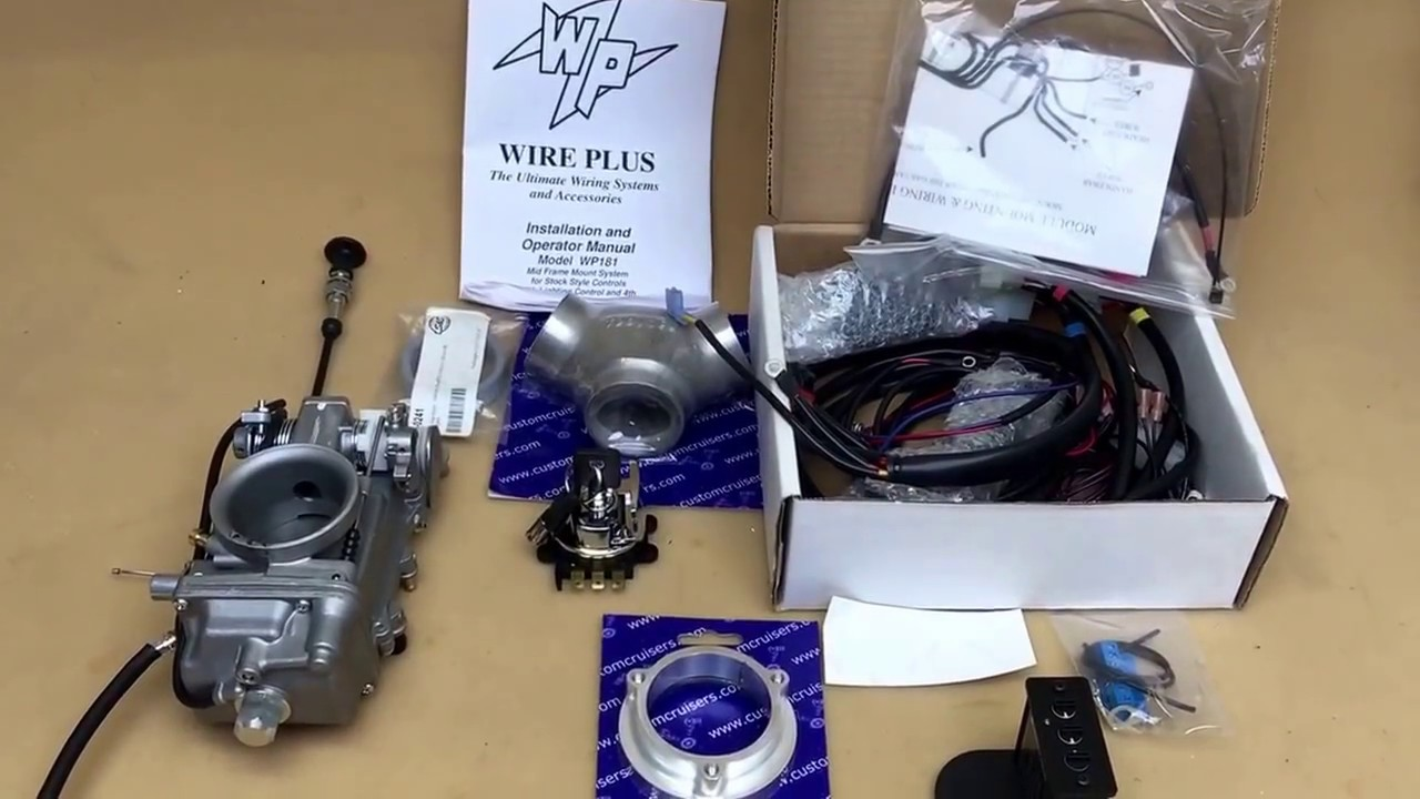 harley fuel injection wiring harness harley twin cam efi to carburettor and ignition conversion kit  harley twin cam efi to carburettor and