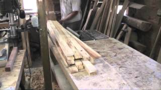 Butcher Block Glue-up How-to
