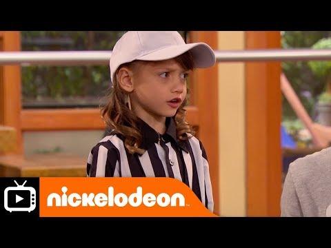 The Thundermans | Rock, Paper, Laser | Nickelodeon UK