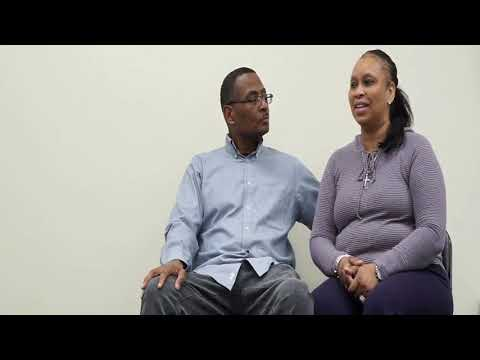 How did it feel to walk into The Phoenix Center for the first time? - The Phoenix Center Testimonial
