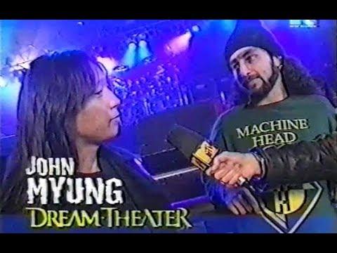 Dream Theater - München 04.02.1995 (TV) Live & Interview