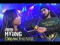 Capture de la vidéo Dream Theater - München 04.02.1995 (Tv) Live & Interview
