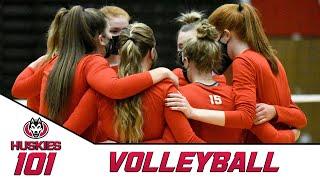 Huskies 101 - Volleyball - SCSU Atheltics