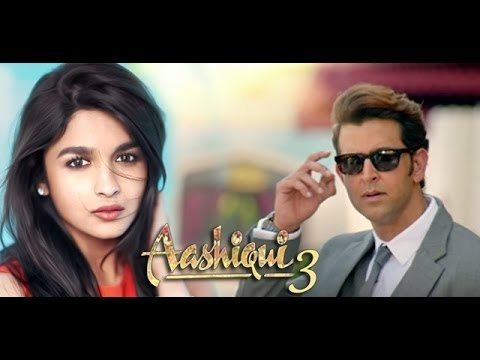 Vishesh Bhatt ANNOUNCES 'Aashiqui 3' officially, Sidharth - Alia expected to play the lead