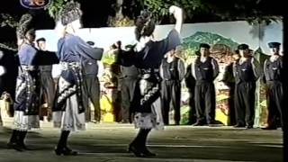 """""""Ταξιδεύοντας στην Ελλάδα"""" - 2ο Φεστιβάλ - Νέα Μάδυτος  2003 """