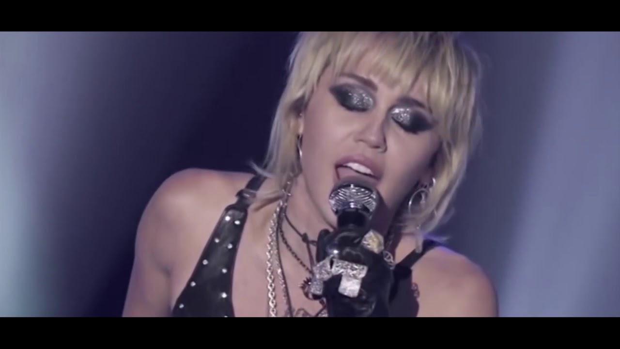 Prisoner- Miley cyrus en vivo