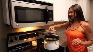 Crock Pot Recipes How To Cook An Easy Dinner In A Crock Pot