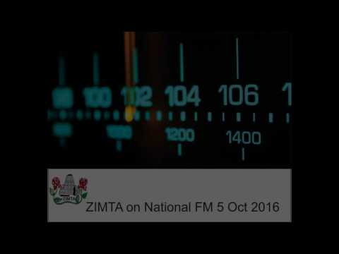 ZIMTA discusses the plight of the  Teacher on Radio Zimbabwe 05 Oct 2016