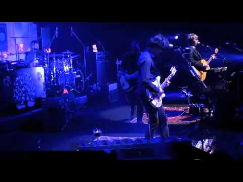 Fingers of Love (Live in Brussels 18/6/10)