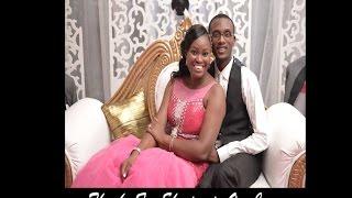 Nigerian Wedding Afoke and Austin Wedding Highlight