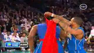 NBA Superman  Slam Dunk 2008