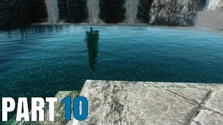 Lets Play Skyrim 2016 - 400+ Mods Edition ***Part 10*** 1080p 60FPS (5 Years Of Skyrim)