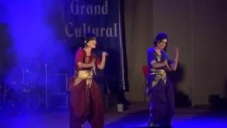 chemical day 2016 buet fusion dance by saniya ananna