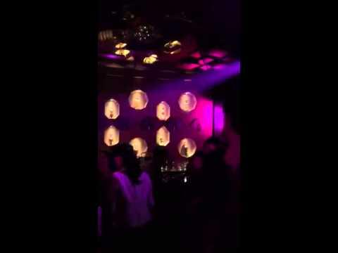 Sax Club, Le Meridien Hotel, Abu Dhabi