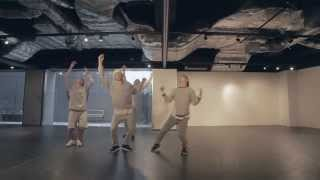 Keone Madrid choreography | Bold As Love | ft. Stkgz