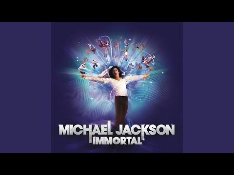 michael jackson is it scary threatened immortal version