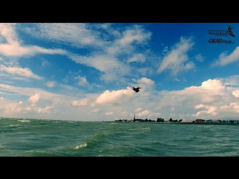Friesland , Dutch No1. capital of wind!