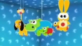 Sweet Dreams song - BabyTv - Song & Nursery Rhymes- ChuchuTv - Kids Educational